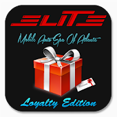Elite Auto Spa Loyalty App