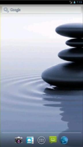 Zen Live Wallpaper