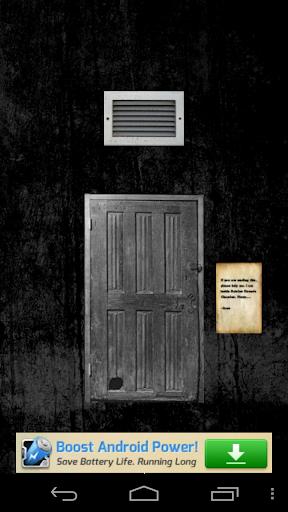 Secret Chamber: Paranormal