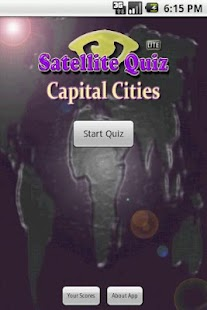 Satellite Quiz: Capital City L - screenshot thumbnail