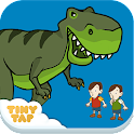 Problem Solving- Dinosaur Game icon