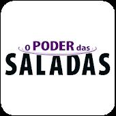 O Poder das Saladas