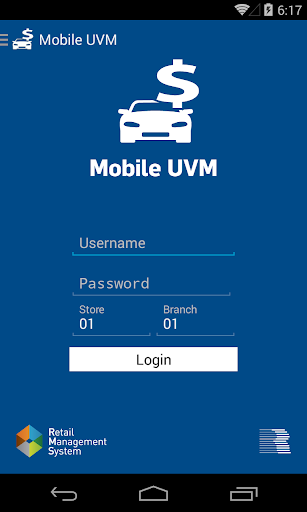 Mobile UVM
