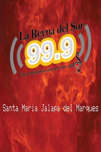 Lareyna999fm