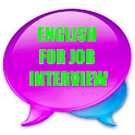 English for Job Interview icon