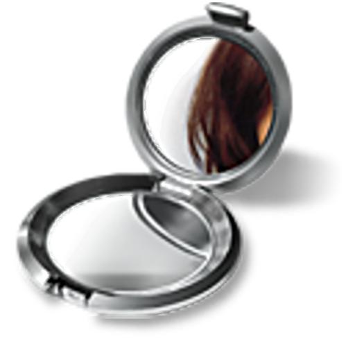 魔鏡 LOGO-APP點子