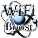 ★ WiFi Booster RELOADED ★ icon