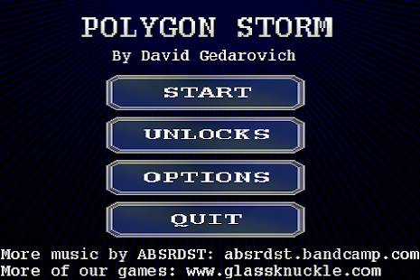 Polygon Storm - screenshot thumbnail