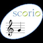 scorio Music Notator v2.2.1