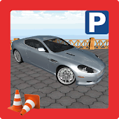 Car Parking Classic 3D