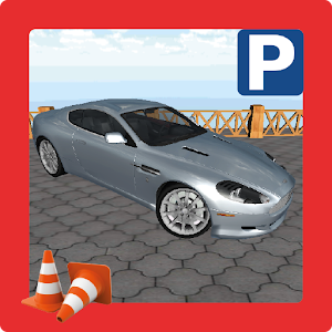 Car Parking Classic 3D for PC and MAC