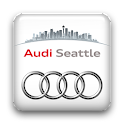 Audi Seattle icon