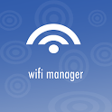 Wifi Manager for Android icon