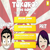 TAKARO - The Game