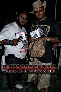 Ruffdogg Ent - screenshot thumbnail