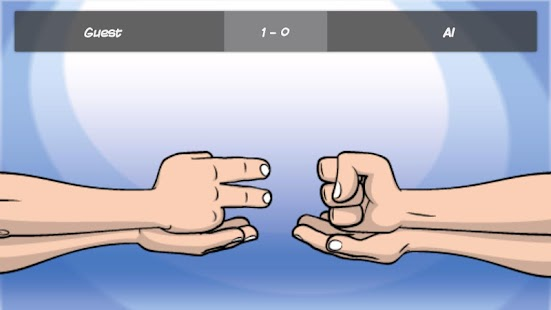 Rock Paper Scissors Online - screenshot thumbnail
