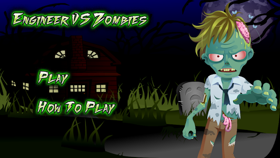 Engineers vs Zombies - screenshot thumbnail