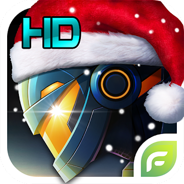 Star Warfare: Alien Invasion HD Hack Mod Apk Download for Android
