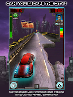 Screenshot of The Jump: Escape The City