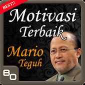 Kata Motivasi Mario Teguh
