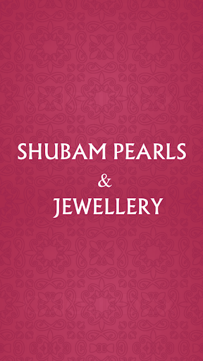 Shubam Pearls
