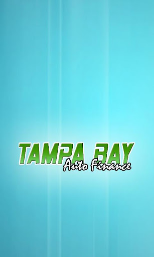 Tampa Bay Auto Finance