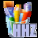 HHZ Paint logo