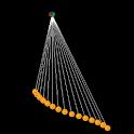 Pendulum Simulation logo