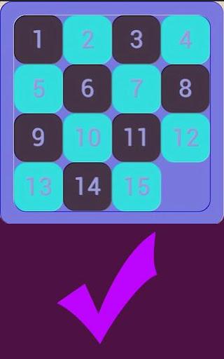 Jeux de Puzzle Chiffre Gratuit