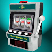 Mega Slot Machine 2.0 Icon