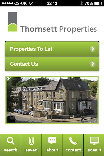 Thornsett