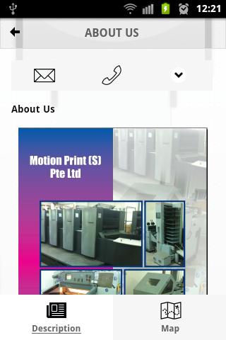 Motionprint
