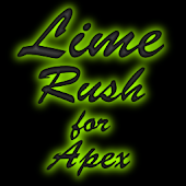 Lime Rush for Apex Pro