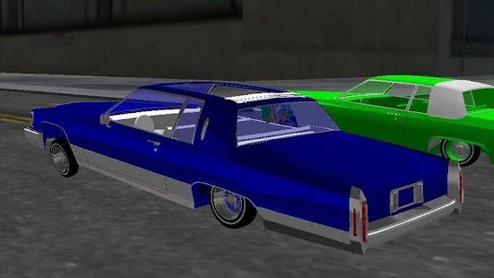 Lowrider Car Game Pro- screenshot thumbnail