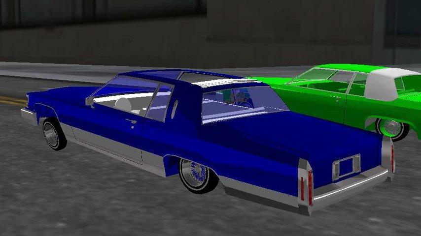 Lowrider Car Game Pro- screenshot