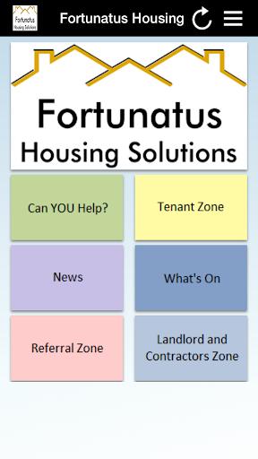 Fortunatus Housing