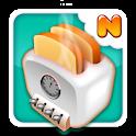 Toast Time HD FREE logo