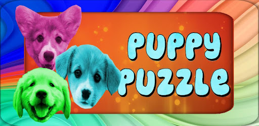 Match 3 Puppy Puzzle Game By Snd Apps Llc Puzzle Games Category