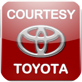 Courtesy Toyota