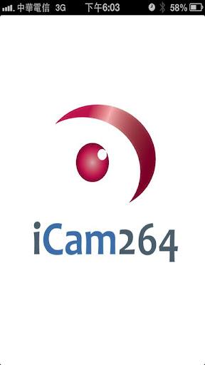 iCam264e