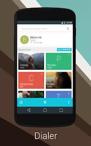 Android Lollipop - CM11 Theme v1.0
