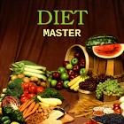 Diet Master App (Free) icon
