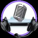 Audio Share icon