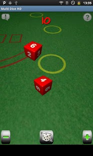 Multi Dice HD- screenshot thumbnail