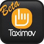 Beta Taximov/ Versão de testes