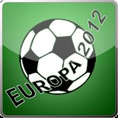 Football Game - Euro 2012