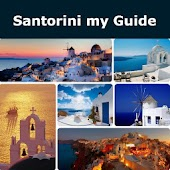 Santorini my Guide