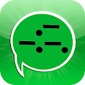 Morse Code for WhaatsApp icon