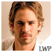 Paul Walker Live Wallpaper