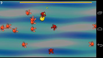Screenshot of Bubble Fish Beta